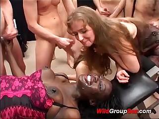 extreme wildgroupsex orgy