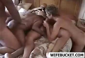 Porn Amateur Wifebucket American Orgy