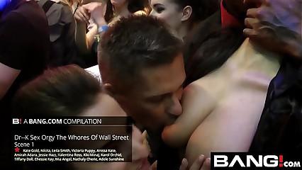 Best Of Orgy Parties Vol 1.2 BANG.com