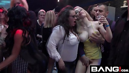 Best Of Orgy Parties Vol 1.1 BANG.com