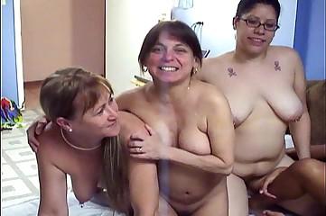 AMAZING groupsexporn orgy