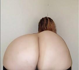 Ms. Londons Big fat ass