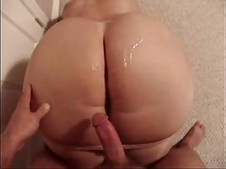 Bbw mistress gets fucked doggystyle.