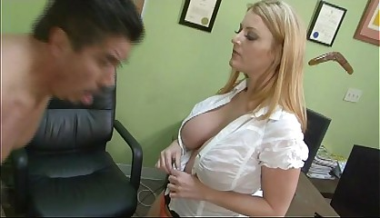 Pornstar Sophie Dee on interracial fucking