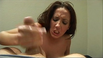 Richelle Ryan in a POV fantastic