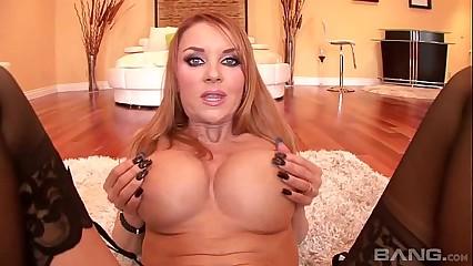 Pov - Janet Mason Fucked Hard