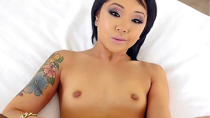 Little Asian POV with  multiple internals