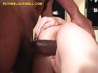 Interracial Pregnant Sex