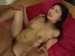 Japanese chick fucked