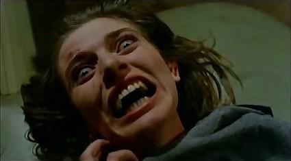 Violence in a Women's Prison (1984)