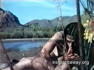 Sweet and savage vintage movie