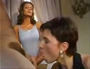 Vintage Anal Whores