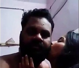 Indian Mallu aunt nude selfie with hubby clean pussy show new 2nd clip - Wowmoyback