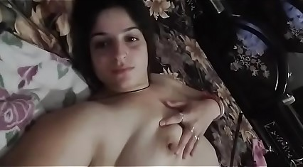 Desibombs.com - Super Hot Punjabi Bhabhi Aashima Dixit Nude Selfie wid Audio