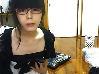 japanese shemale masturbation