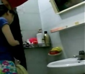Asian Shower Hidden Cam 2