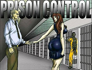 Prison Control no caption