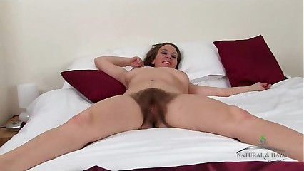 ATK Hairy Fun Eden HD-MP4 (Bedroom Solo)4-Split-3