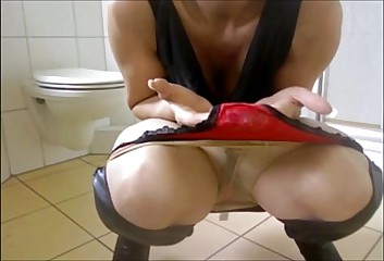 Dirty Panties & Squirt part 1