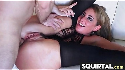 THE NEW ULTIMATE SQUIRTING 30