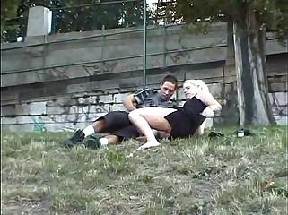 voyeur public fuck