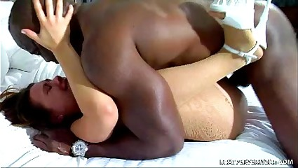Wife Creampie Interracial Cuckold