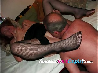 Cuckold watches wife get fucked