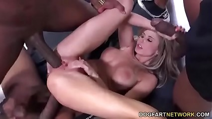 Black Big Dick Interracial