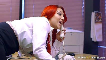 Brazzers - Harmony Reigns - Big Tits At School