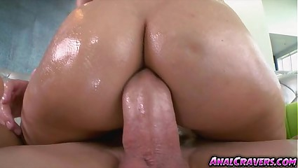 Lovely Gabriella Paltrova having a juicy dick