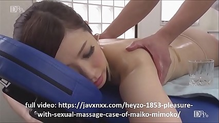 Erotic Japanese Massage - Javxnxx