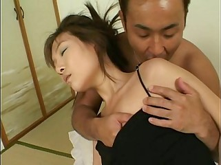 Asian Teen Pleasured 4
