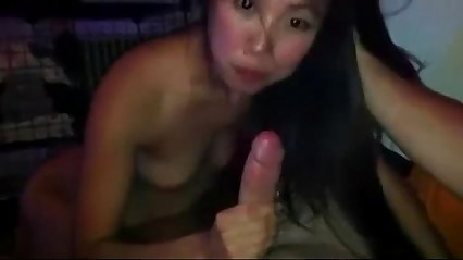 friend fucking my asian wife