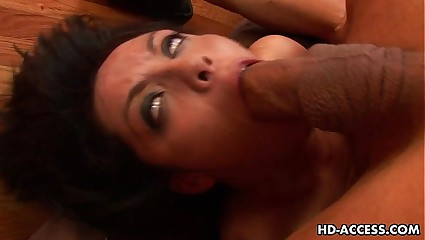 Laurena Sanchez best blowjob ever!