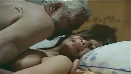 Kristina Frank Sex Scenes in Os Violentadores de Meninas Virgens