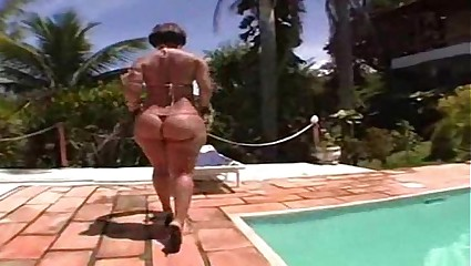 Darlene (Delanie) Brazilian Brickhouse