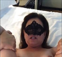 my curvy brazilian wife is my sex slave 02