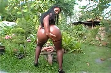 big brazilan ass