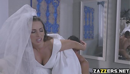 Buttfuck The  Bride 3