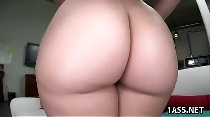 Perfect ass Remy LaCroix