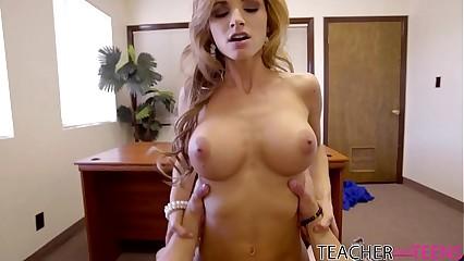 Delicious Blonde