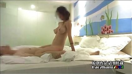 天津大奶女友特輯