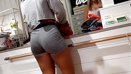 Shorts Voyeur 39