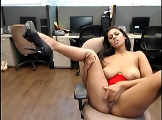 Hot shaved indian playing on webcam HD 720 - more videos on CAMSBARN.COM