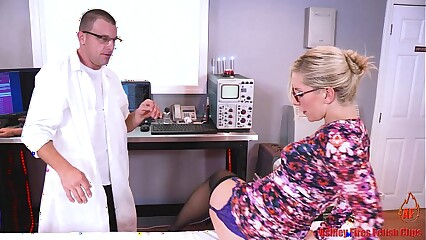 Dr Mom Gets DPed By Brother And Son (Modern Taboo Family)