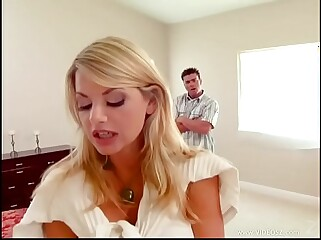 Beautiful MILF Anal Big Butt --- Vicky Vette (European Babe)