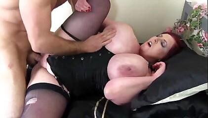 kitten canoodle BBW Anal Sex HD
