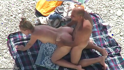 BeachSex13