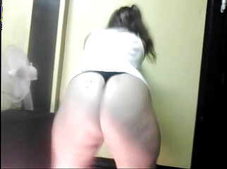 big ass whooty pawg ass clappin booty shakin