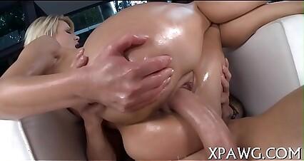 Big arse hoes porn